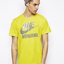 Nike - Nike International T-Shirt
