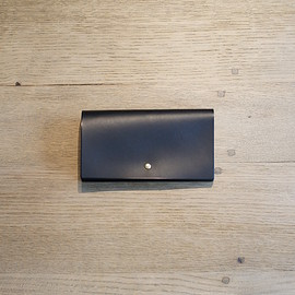 Honor gathering - REAL ITALIAN VACHETTA LEATHER WALLET