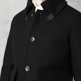 Fred Perry - Donkey Coat