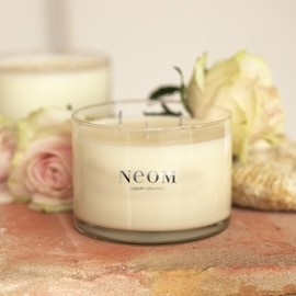 NEOM Luxury Organics - TREATMENT CANDLE COMPLETE BLISS