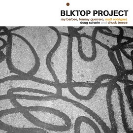 Blktop Project - Blktop Project