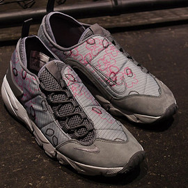 "NIKE - AIR FOOTSCAPE NM PREMIUM QS ""SAKURA"" ""mita sneakers"""