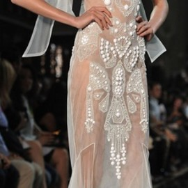 John Galliano - Spring Summer 2012 Ready To Wear