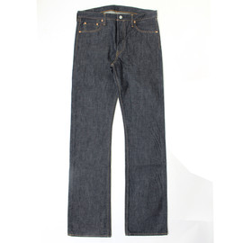 FULLCOUNT - 1120 BOOT CUT