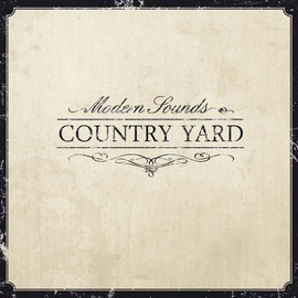 COUNTRY YARD - Modern Sounds