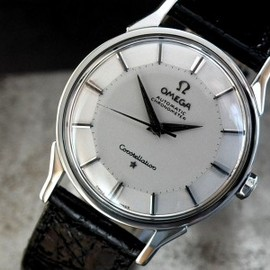 OMEGA - Constellation Vintage