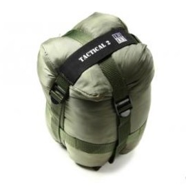 Snugpak - Tactical Series 2 Sleeping Bag - Olive