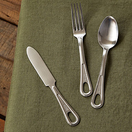 "ACME Furniture - ""SCOUT"" CUTLERY"