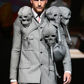 Aitor Throup - Suits & Bags