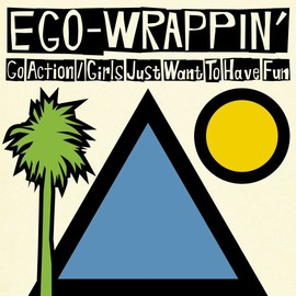 EGO-WRAPPIN' - GO ACTION