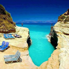 Corfu,Greece - Vacation