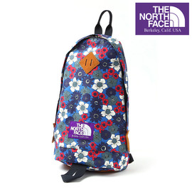 THE NORTH FACE PURPLE LABEL - Flower One Shoulder Bag