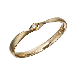 JUPITER - TORDRE RING (K18YG)