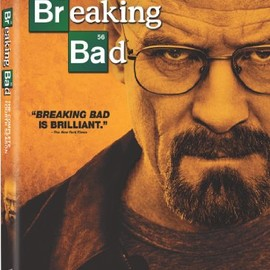 Bryan Cranston - Breaking Bad: The Complete Fourth Season