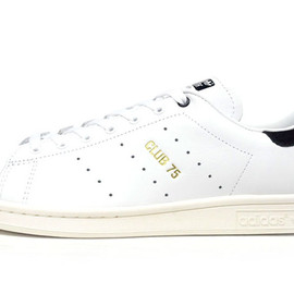 "adidas - adidas C75 STAN SMITH ""CLUB 75"" ""LIMITED EDITION for CONSORTIUM"""
