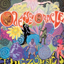 The Zombies - ODESSEY AND ORACLE(紙ジャケット仕様)