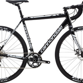 Cannondale - CAADX Disc 5 105 2014