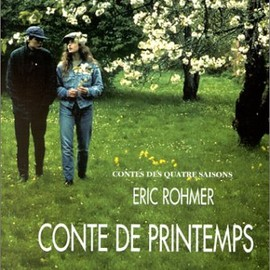 Éric Rohmer - Tales of Four Seasons(四季の物語)
