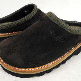 Simple - Clogs Shoes