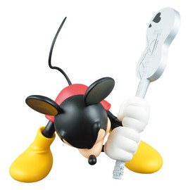 MEDICOM TOY - VCD MICKEY MOUSE ROEN GUITAR Ver.
