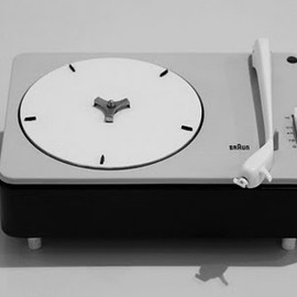 Braun - pc3 by Dieter Rams