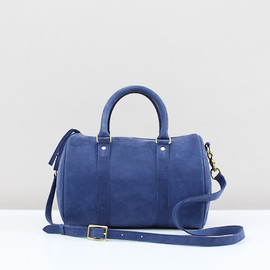 Clare Vivier - Maison Barrel Bag - Azul