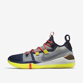 NIKE - Kobe A.D. The Legacy Continues