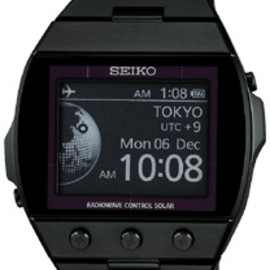 GIUGIARO DESIGN white mountaineering, Watch
