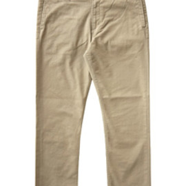 bal - Tapered Fit Chino (khaki)
