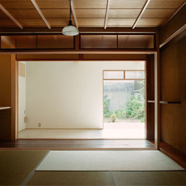 Q Architecture Laboratory - The Machiya House