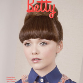 Betty Magazine - Betty Magazine, Winter Issue 2011/12