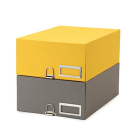 MONOCLE - ARCHIVE BOX