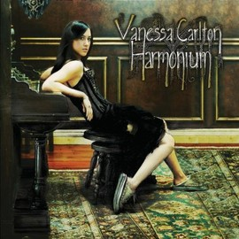 Vanessa Carlton - Harmonium Enhanced