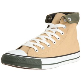 CONVERSE - ALL STAR TURNDOWN HI
