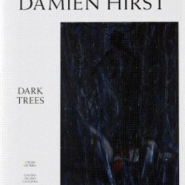 Damien Hirst - Dark Trees