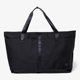 hobo - TOUGH NYLON TOTE BAG