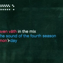 Sven Vath - In the Mix: The Sound of the Fourth Season