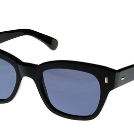 CUTLER AND GROSS - 0935 Black
