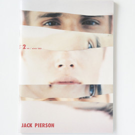 Jack Pierson - THE international #2