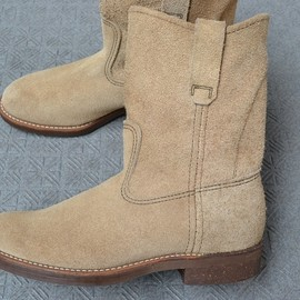 RED WING - RED WING Pecos 1188 コルクソール