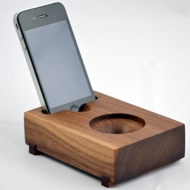 Koostik - Mini Koo iPhone Speaker
