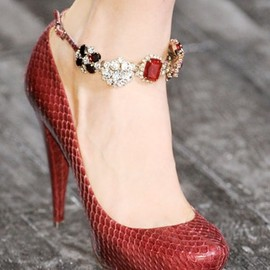Nina Ricci - Nina Ricci / beautiful shoes