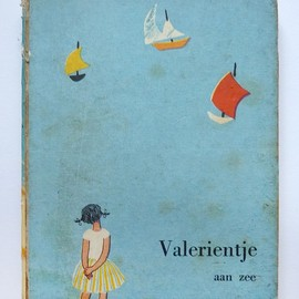 A children's book from 1960 by Madeline Grize and Ariane Chatel.   ellenturningpages.blogspot.fr