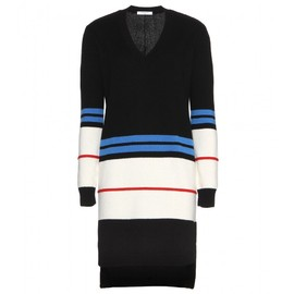 GIVENCHY - Wool and cashmere sweater dress