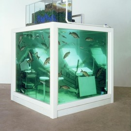 Damien Hirst - Love Lost