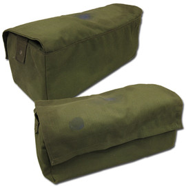 Danish army camera bag