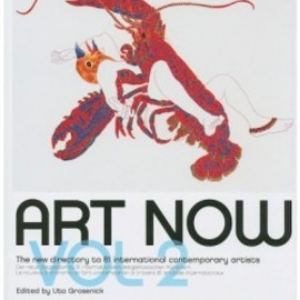 Art Now! 2: the New Directory to 81 International Contemporary Artists