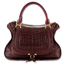 Chloe - Marcie Large Shoulder Bag