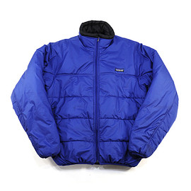 Patagonia - Fireball Jacket 2000 New Cobalt
