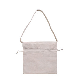 Red Cross Bag Big-Light Gray - Hender Scheme/Red Cross Bag Big-Light Gray